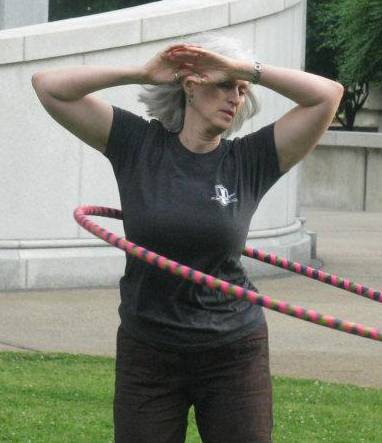 Hooping at the State House