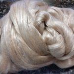 Camel / Silk blend