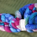 Merino/Silk 50/50 from Abstract Fiber
