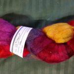 Merino/Silk 50/50 from Abstract Fiber